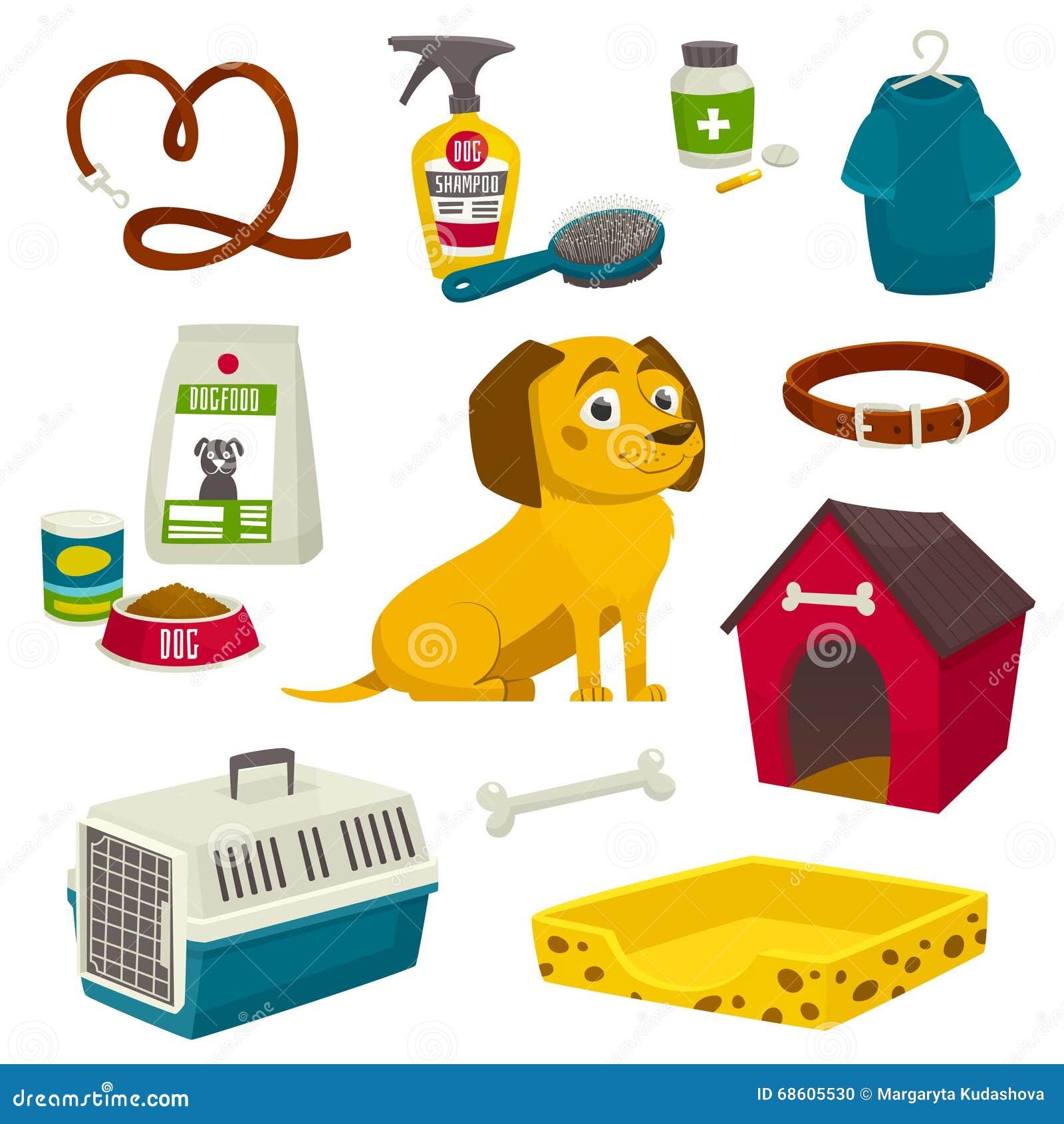 Flat Dog Toys