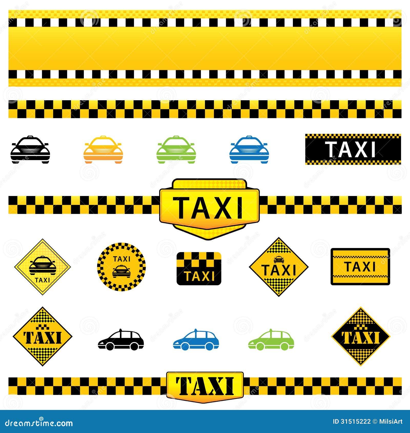Sistema del taxi