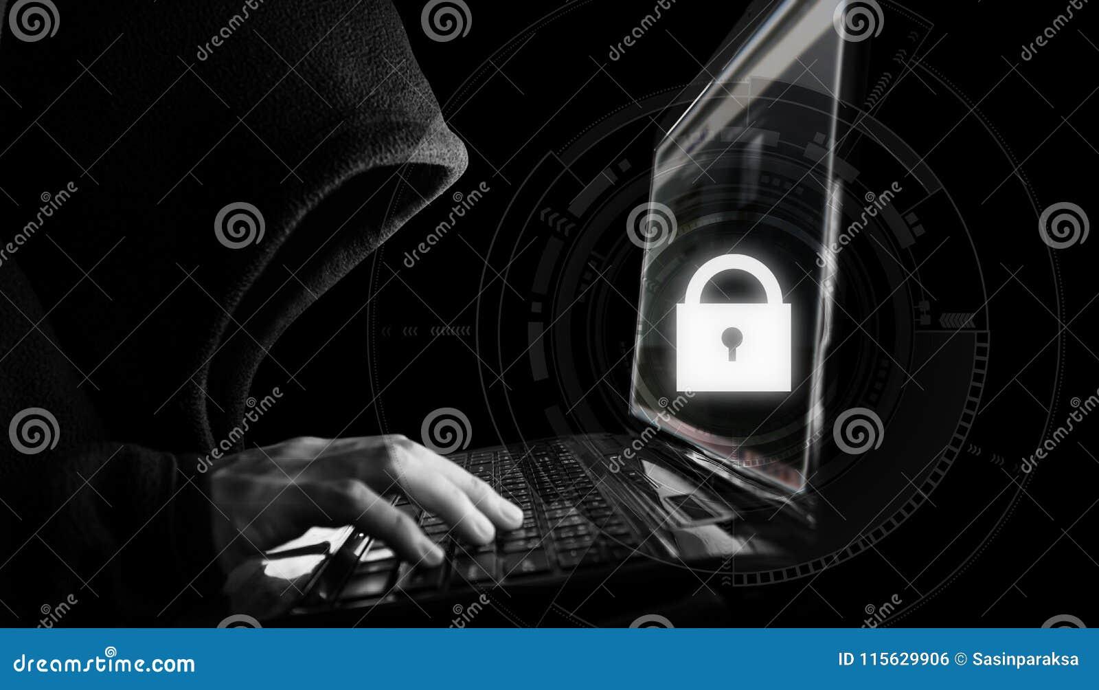 Sistema Di Sicurezza Della Rete Internet Pirata ...