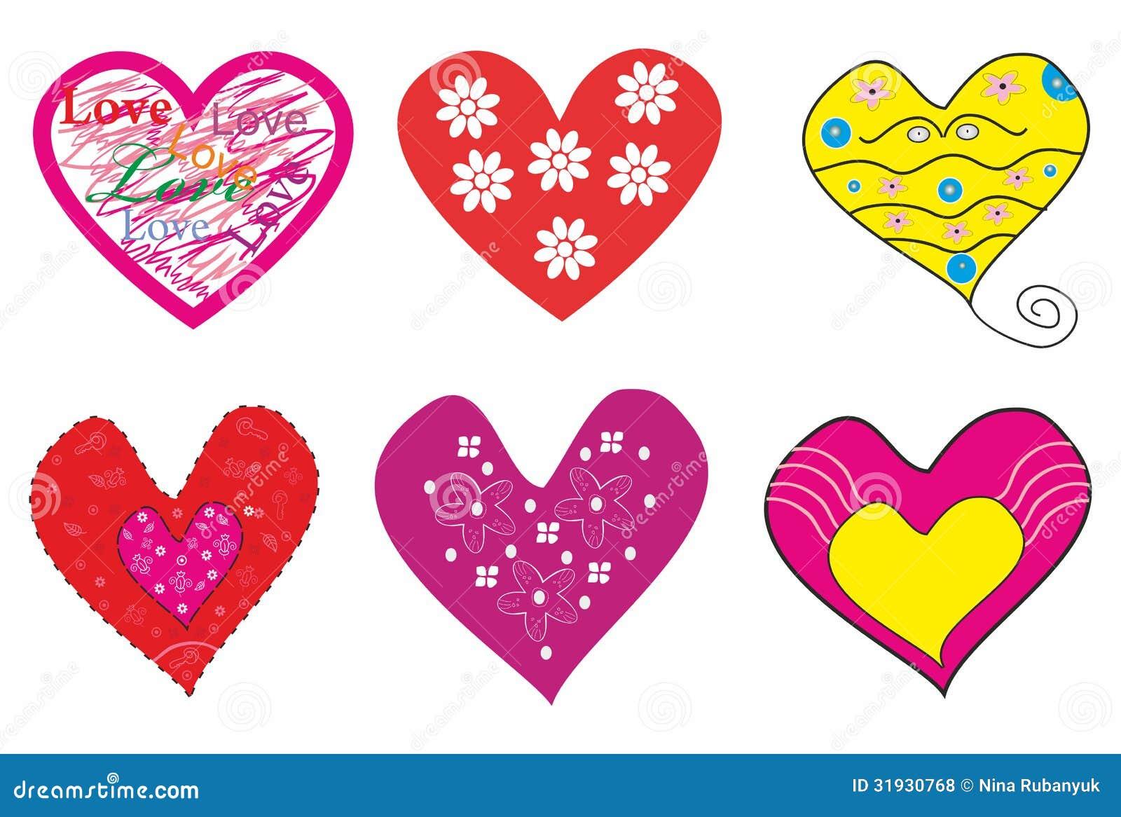sistema-hermoso-de-corazones-romnticos-31930768.jpg