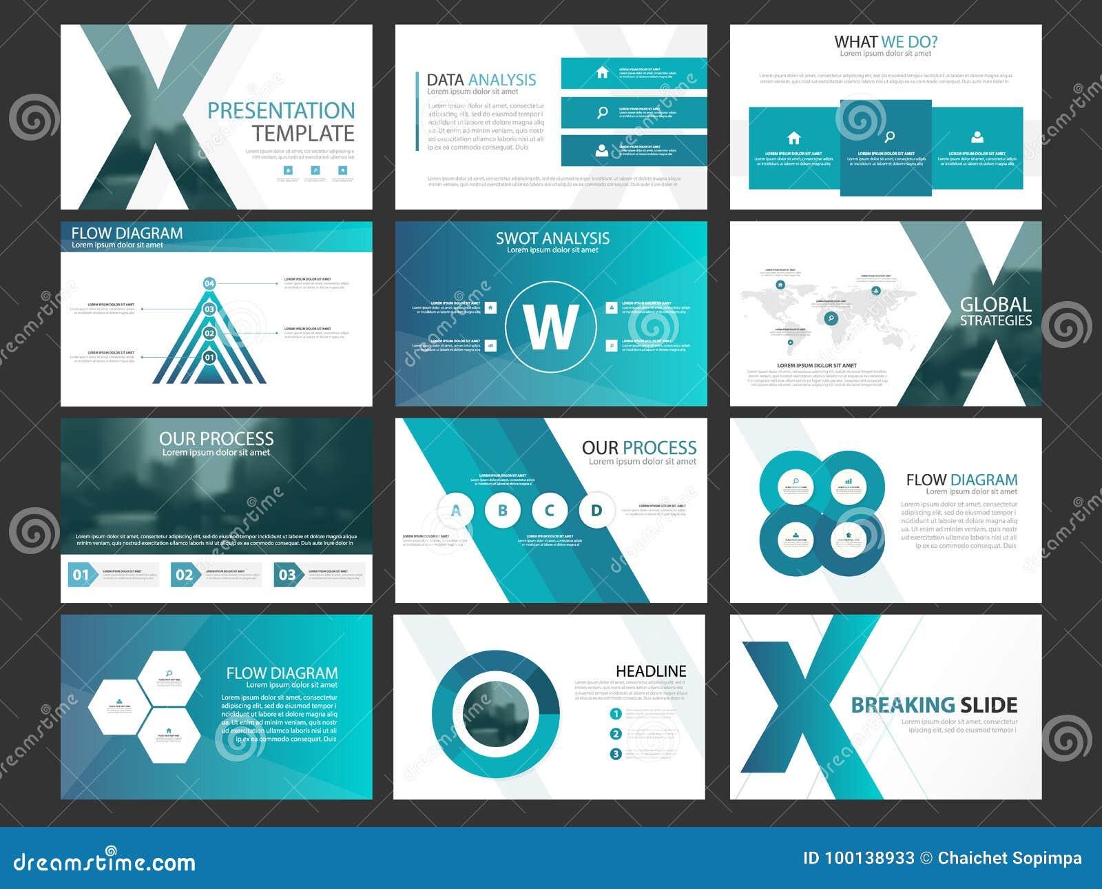 Sistema Infographic De La Plantilla De Los Elementos De La ...