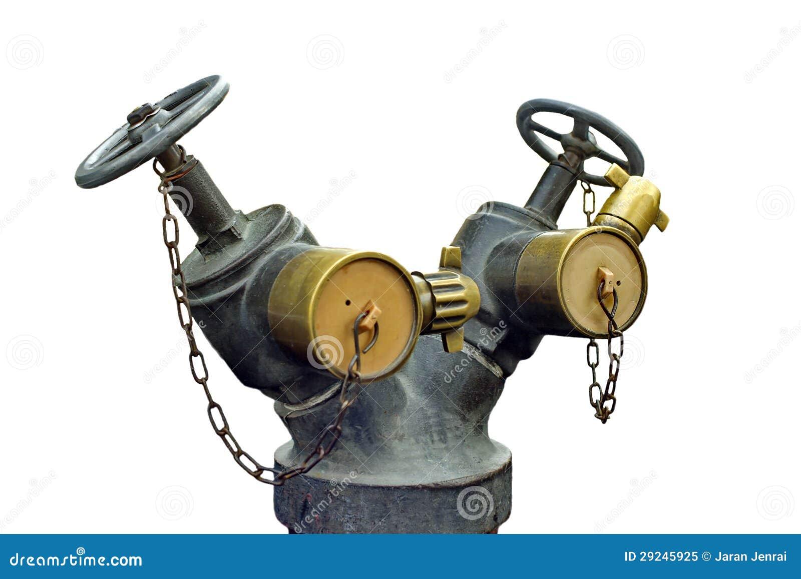Download Sistemas De Extinção De Incêndios Do Incêndio Imagem de Stock - Imagem de industrial, perigo: 29245925