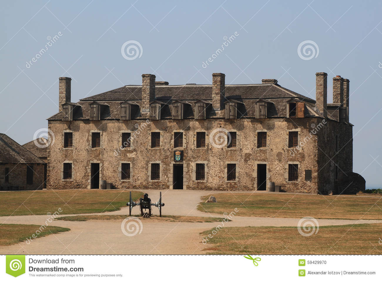 Site historique national des usa vieux fort de niagara for Historical sites in the usa