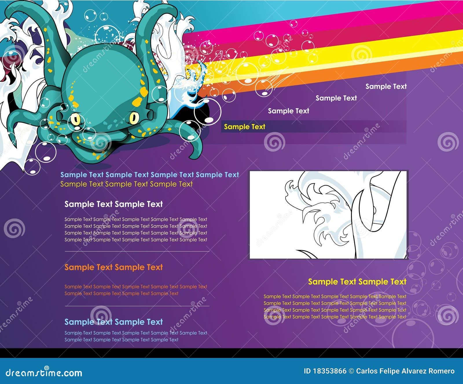 Zeichentrickfilme Website