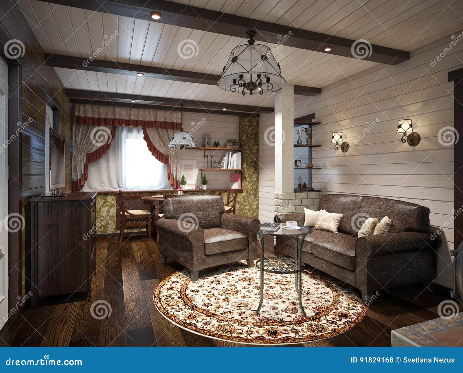 Sitio de farmhouse living del artesano y ro r sticos for Departamentos rusticos modernos
