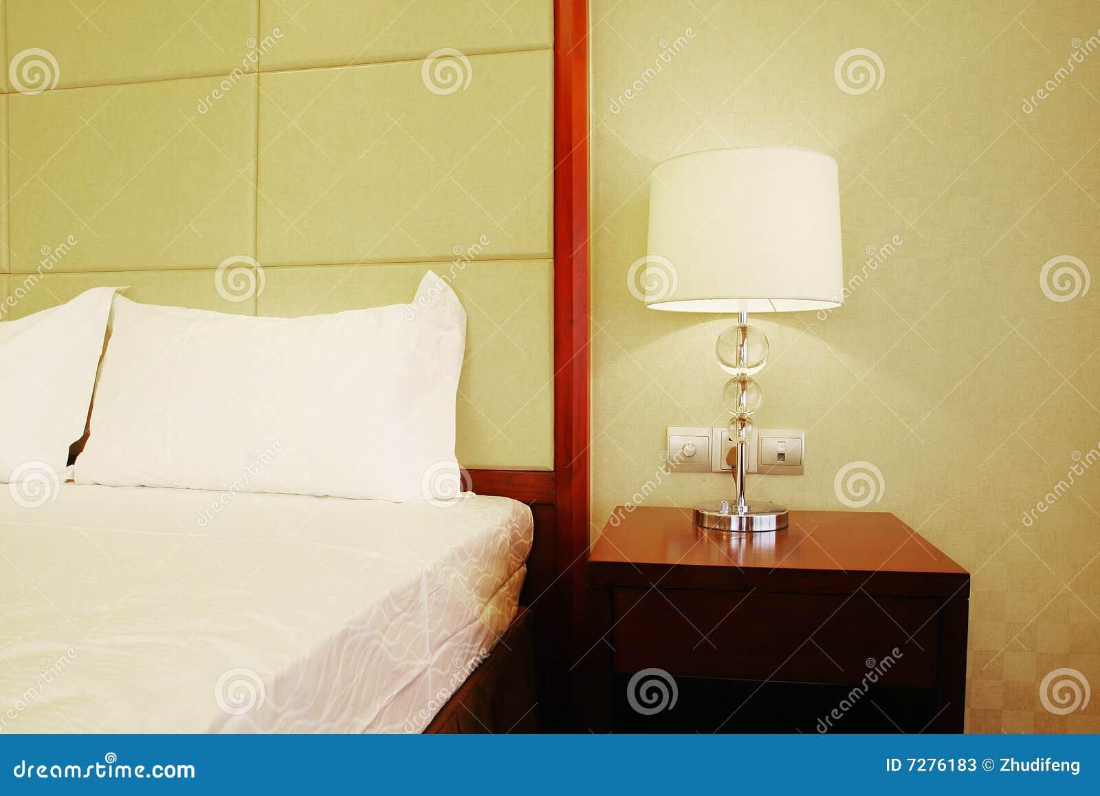 Sitio de la cama