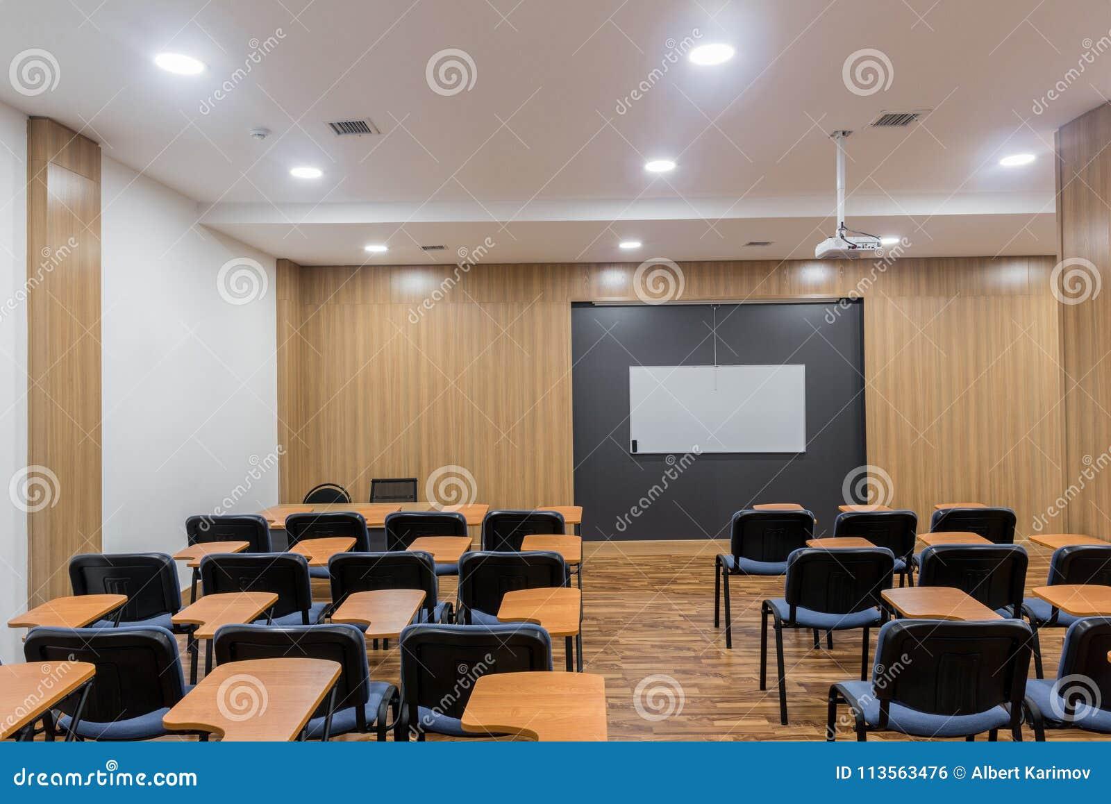 Sitio de la conferencia y del entrenamiento