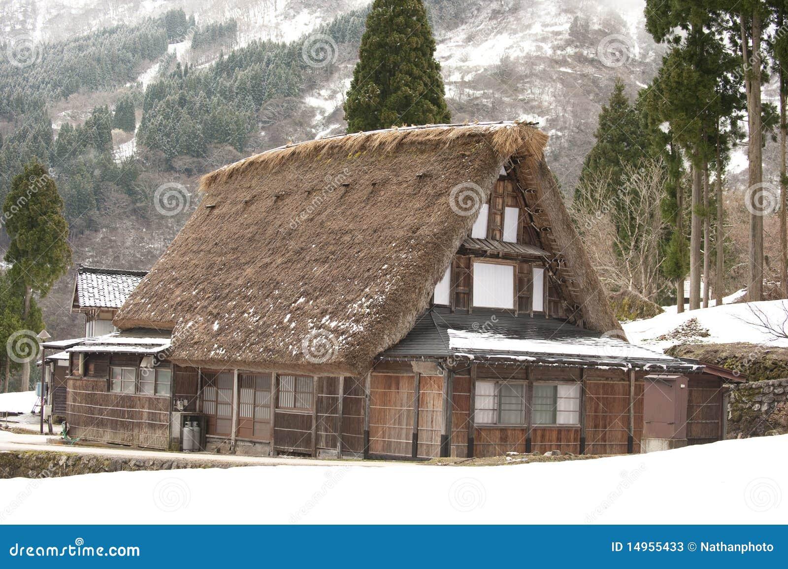 Sitio de la mundo herencia casa de la cubrir con paja for La casa de la azotea