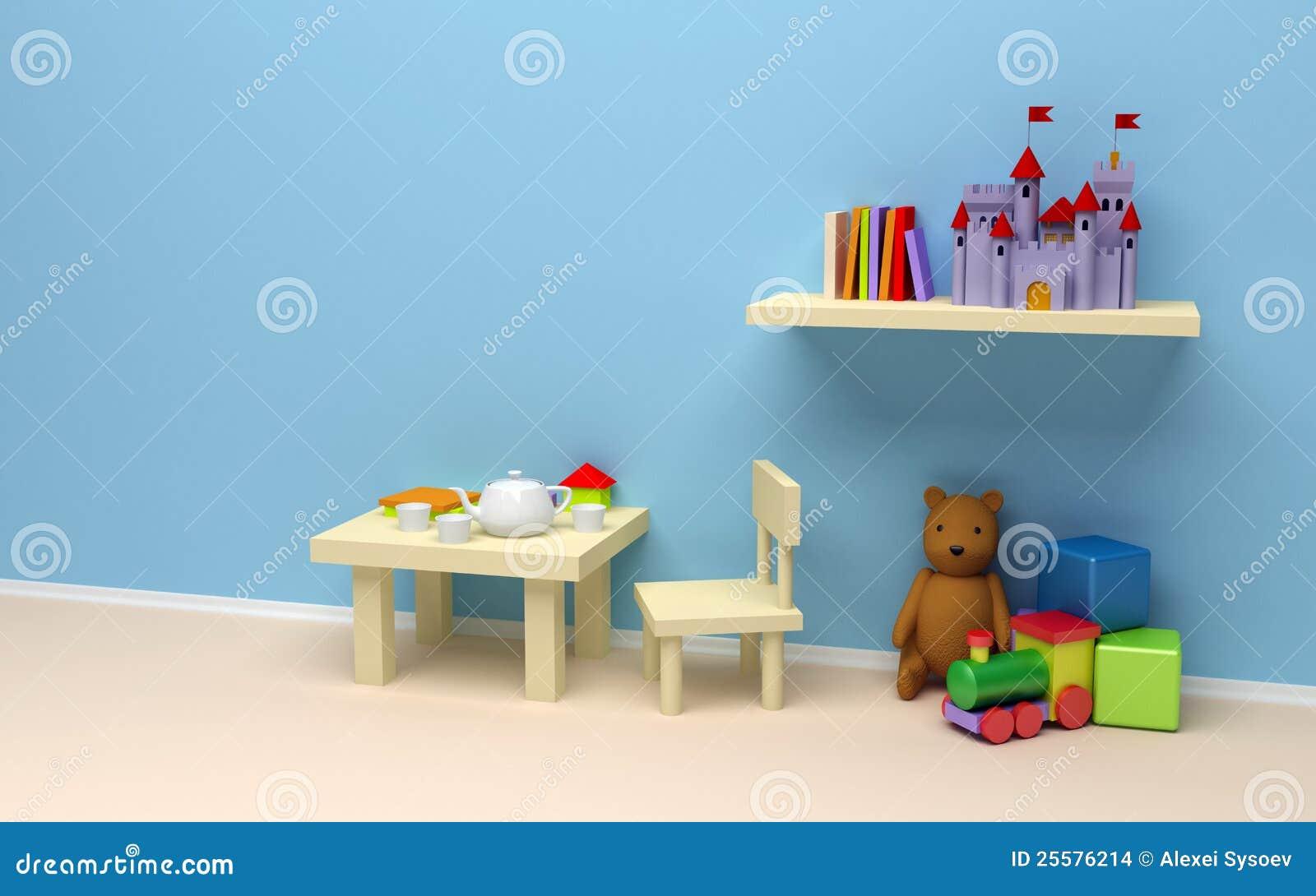 Sitio de niño