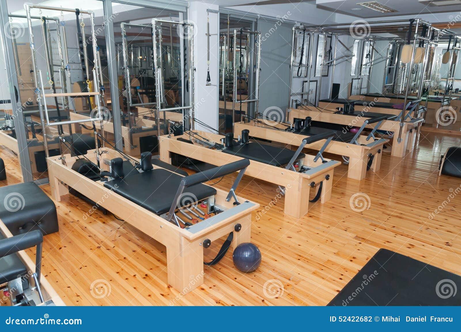 Sitio de Pilates