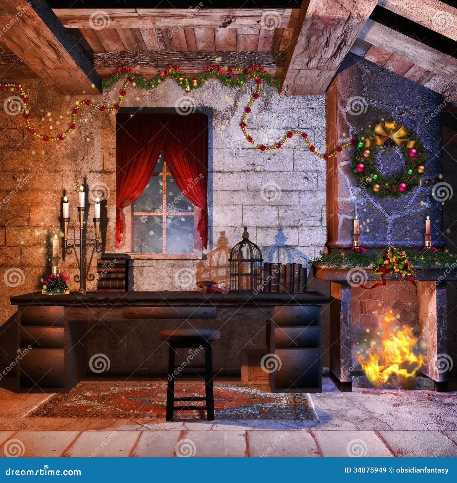 Sitio del castillo de la Navidad