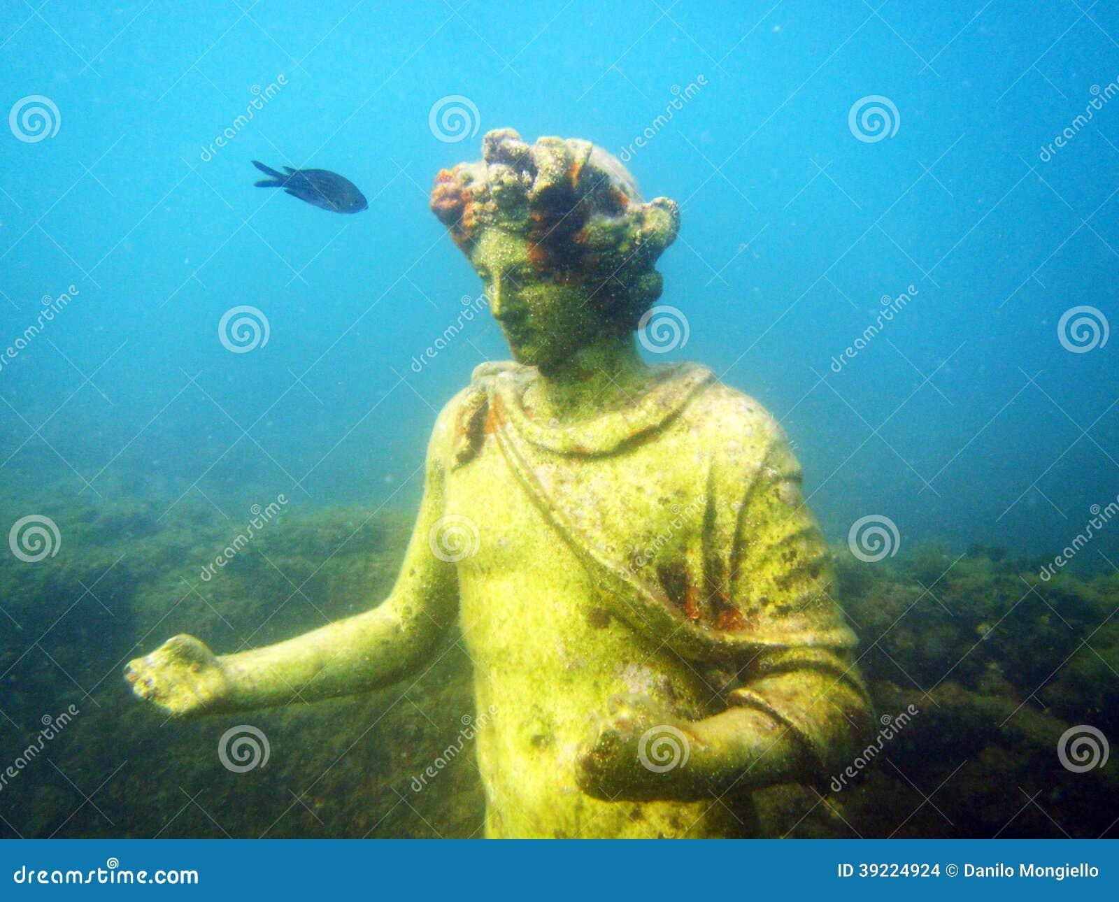 Sitio subacuático