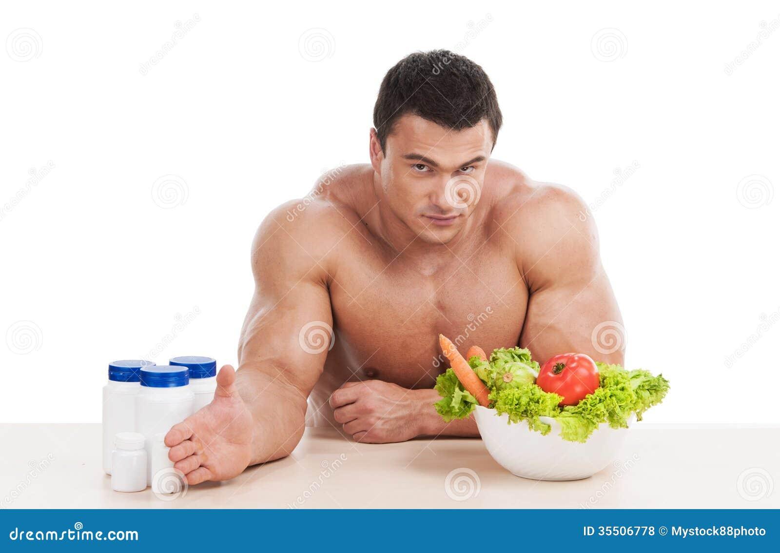 steroid free bodybuilding routine