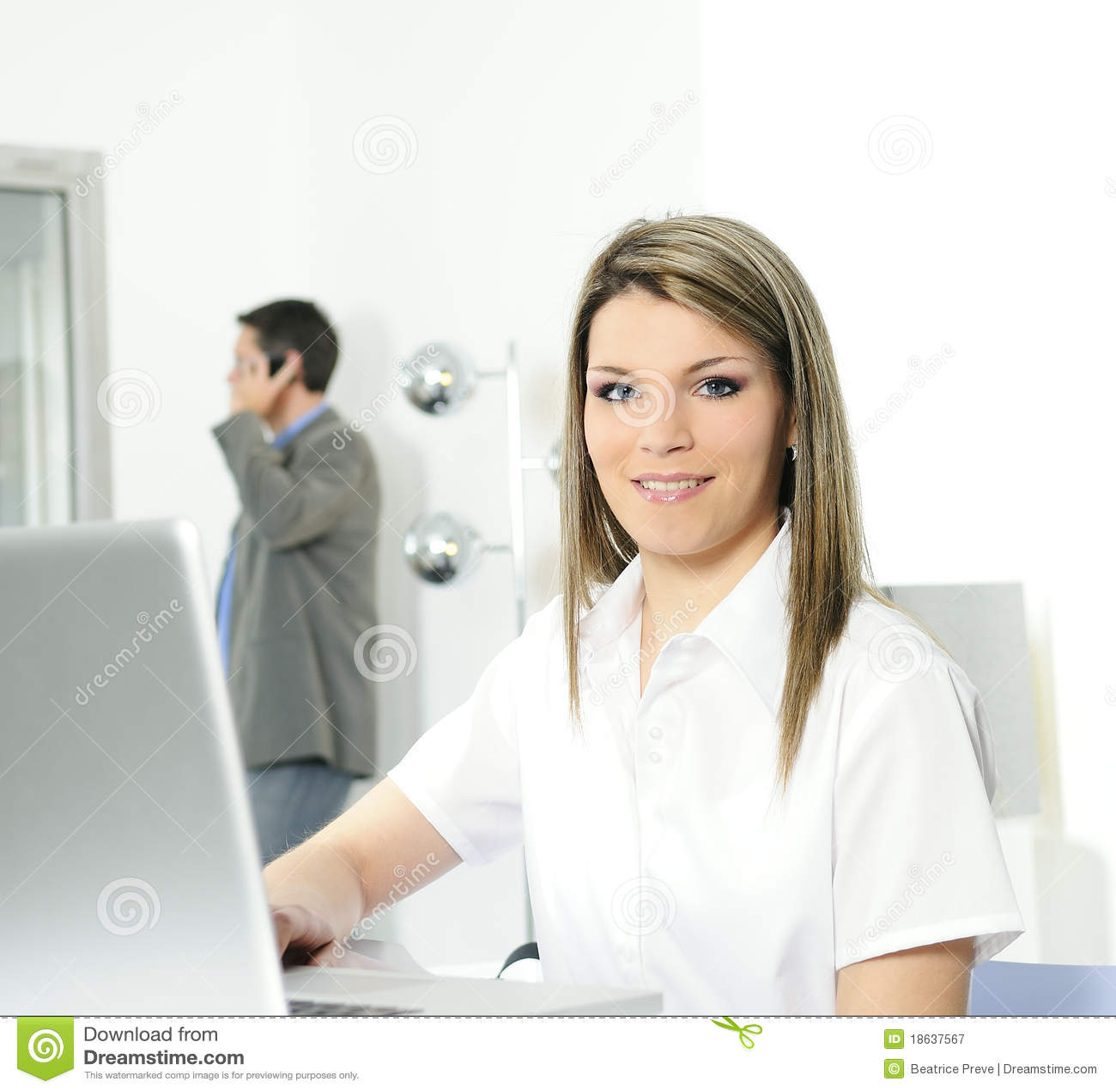 Situação do escritório