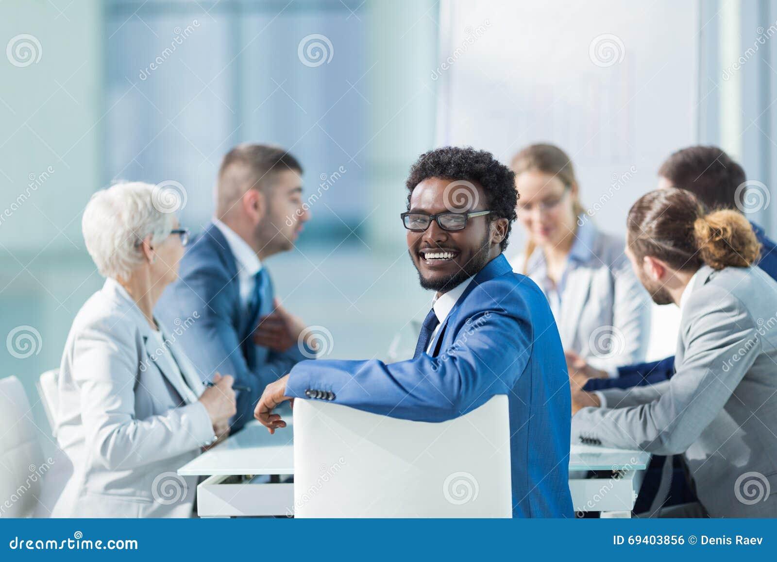 Sitzungsleute