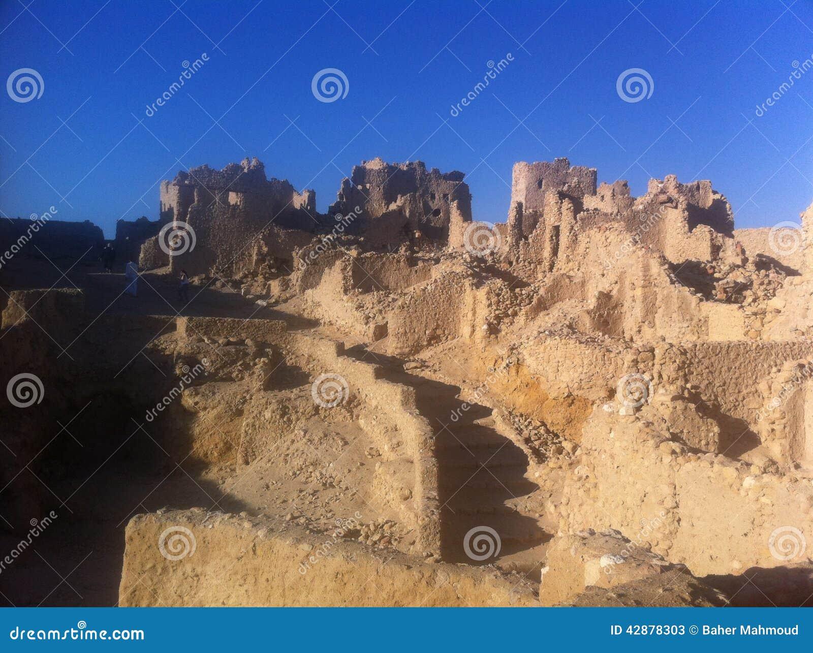 Siwa-Oase, Ägypten