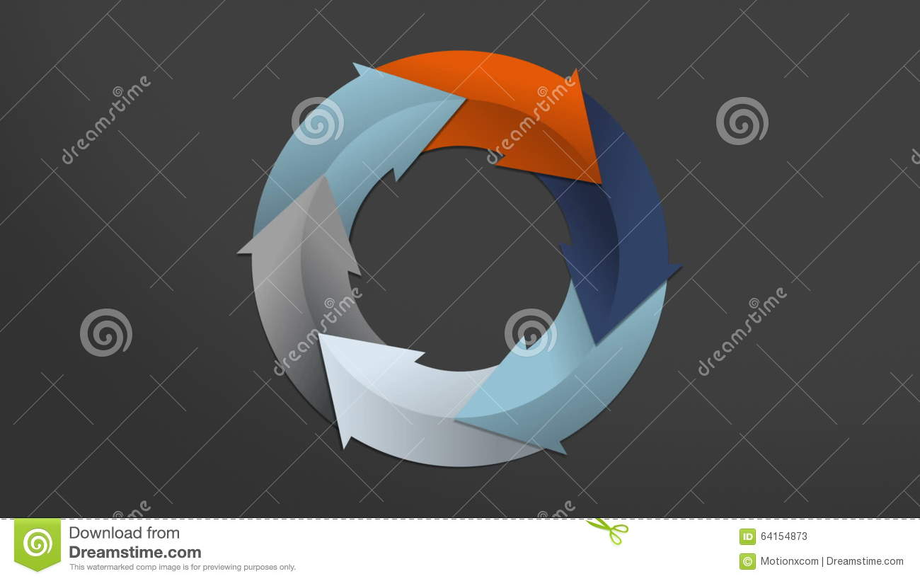 Six arrow circle flow chartpowerpoint presentation template six arrow circle flow chartpowerpoint presentation templateincluded alpha stock video video of intro powerpoint 64154873 ccuart Image collections