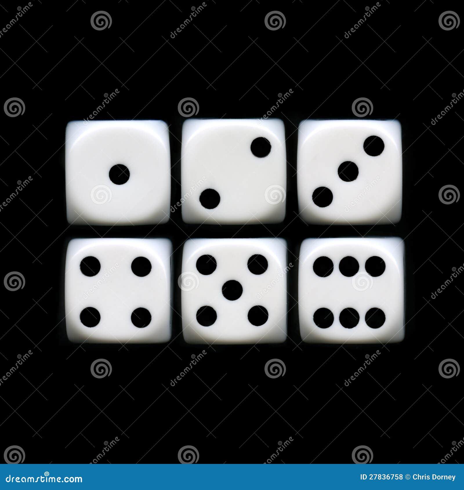 Six côtés d une matrice