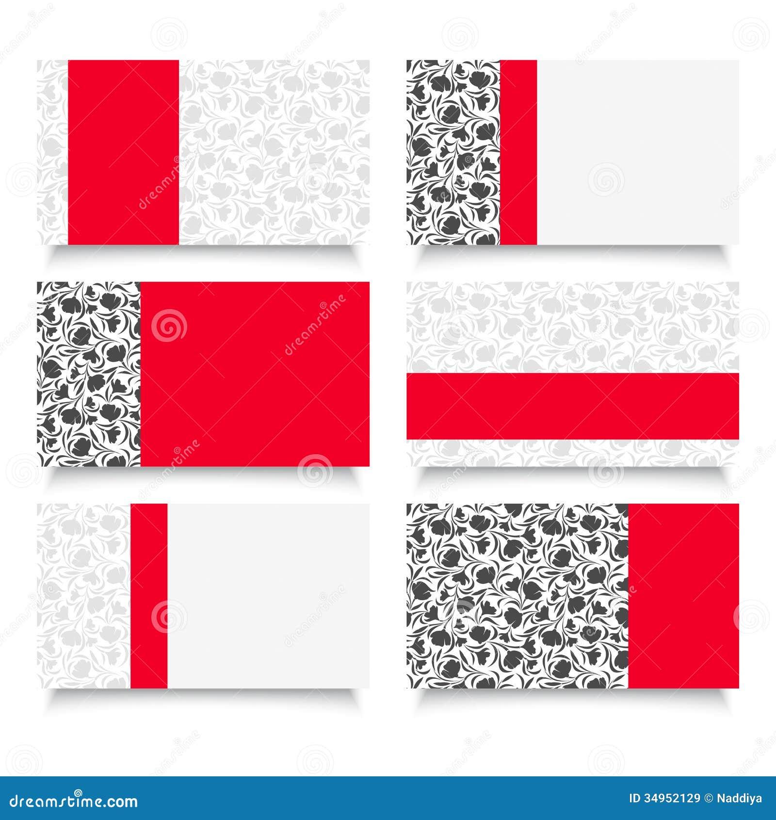 Blank Invitation Cards as amazing invitation example