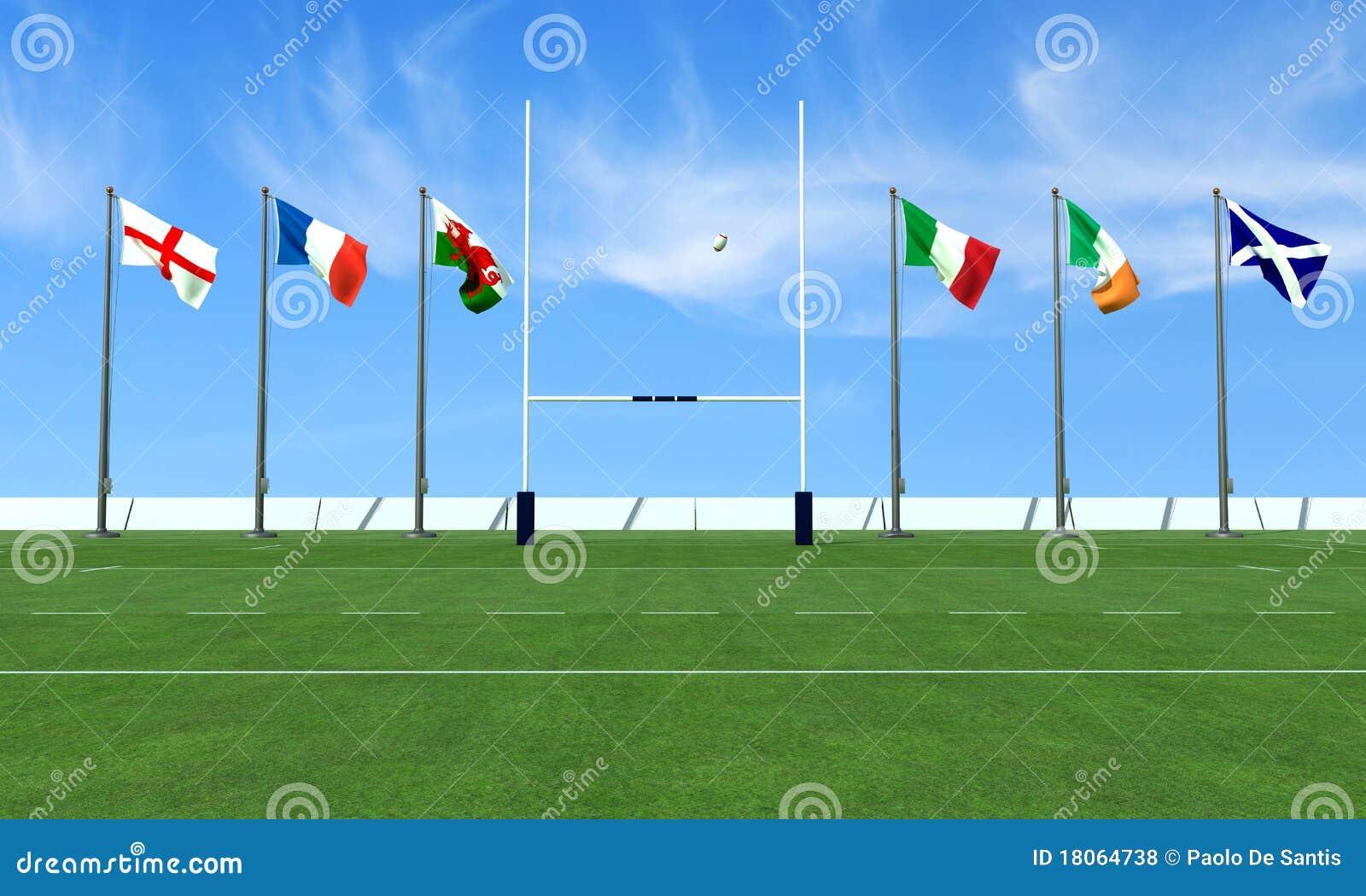 rfu 6 nations