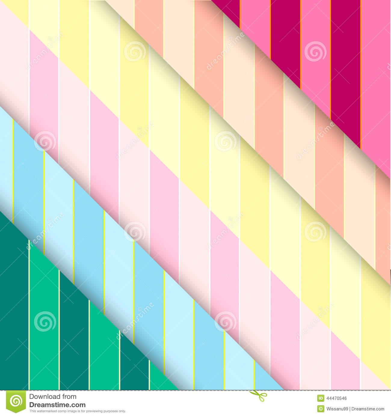 Download Six Tones, Patterns And Backgrounds Stock Vector - Illustration of difference, diagonal: 44470546