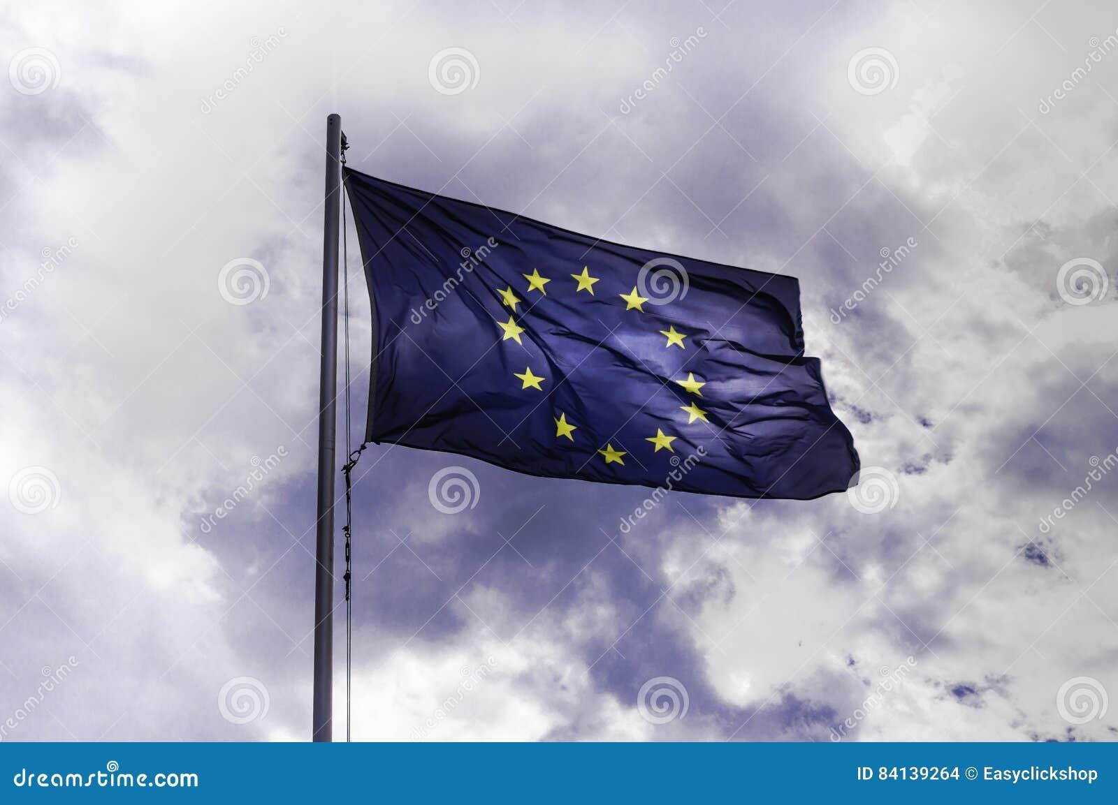 Sjunka av Europa