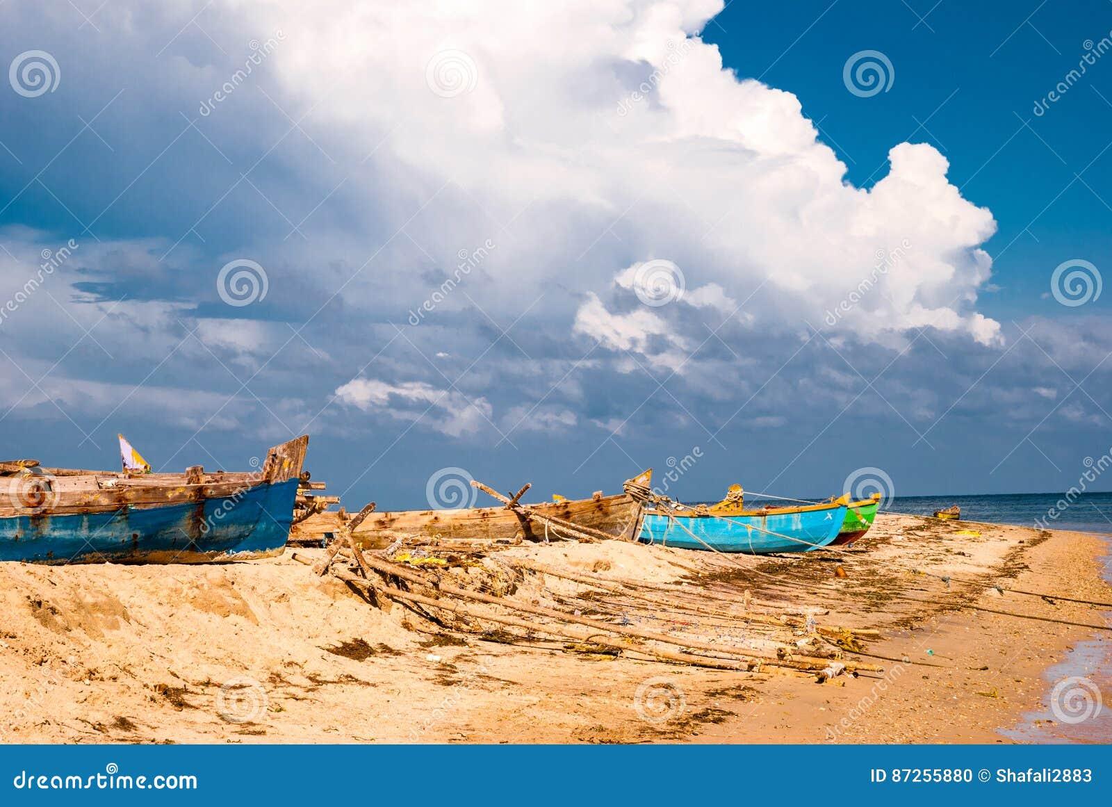 Skälla elliot för staden för den strandbengal chennaien indier s