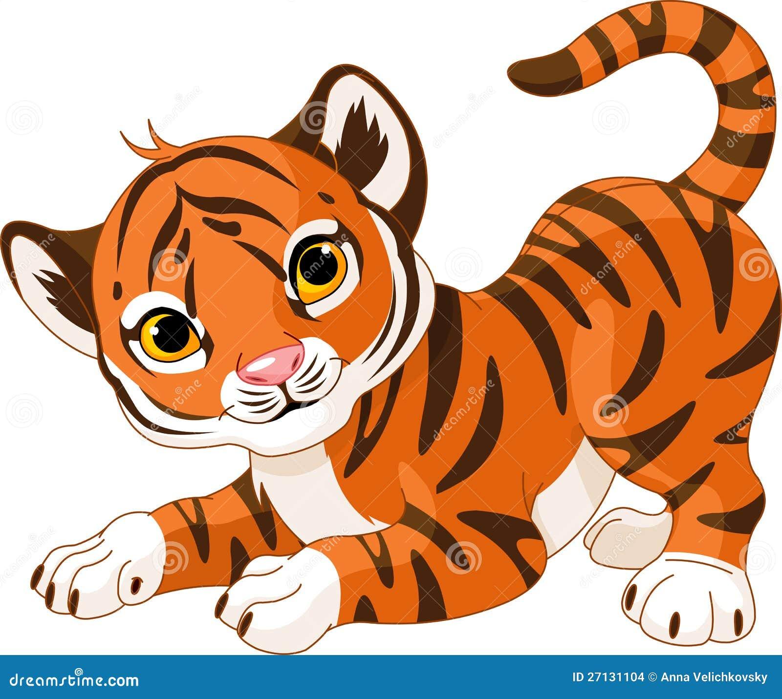 Skämtsam tigergröngöling