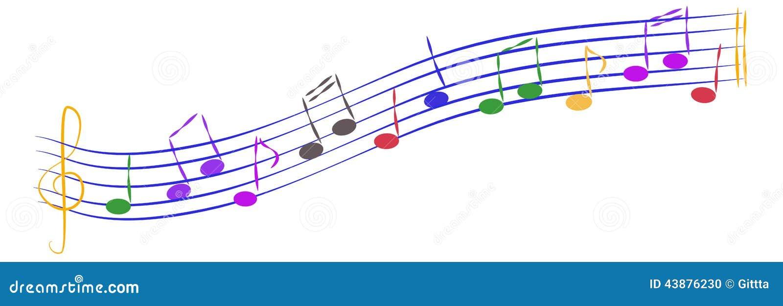 Skämtsamma musikaliska anmärkningar