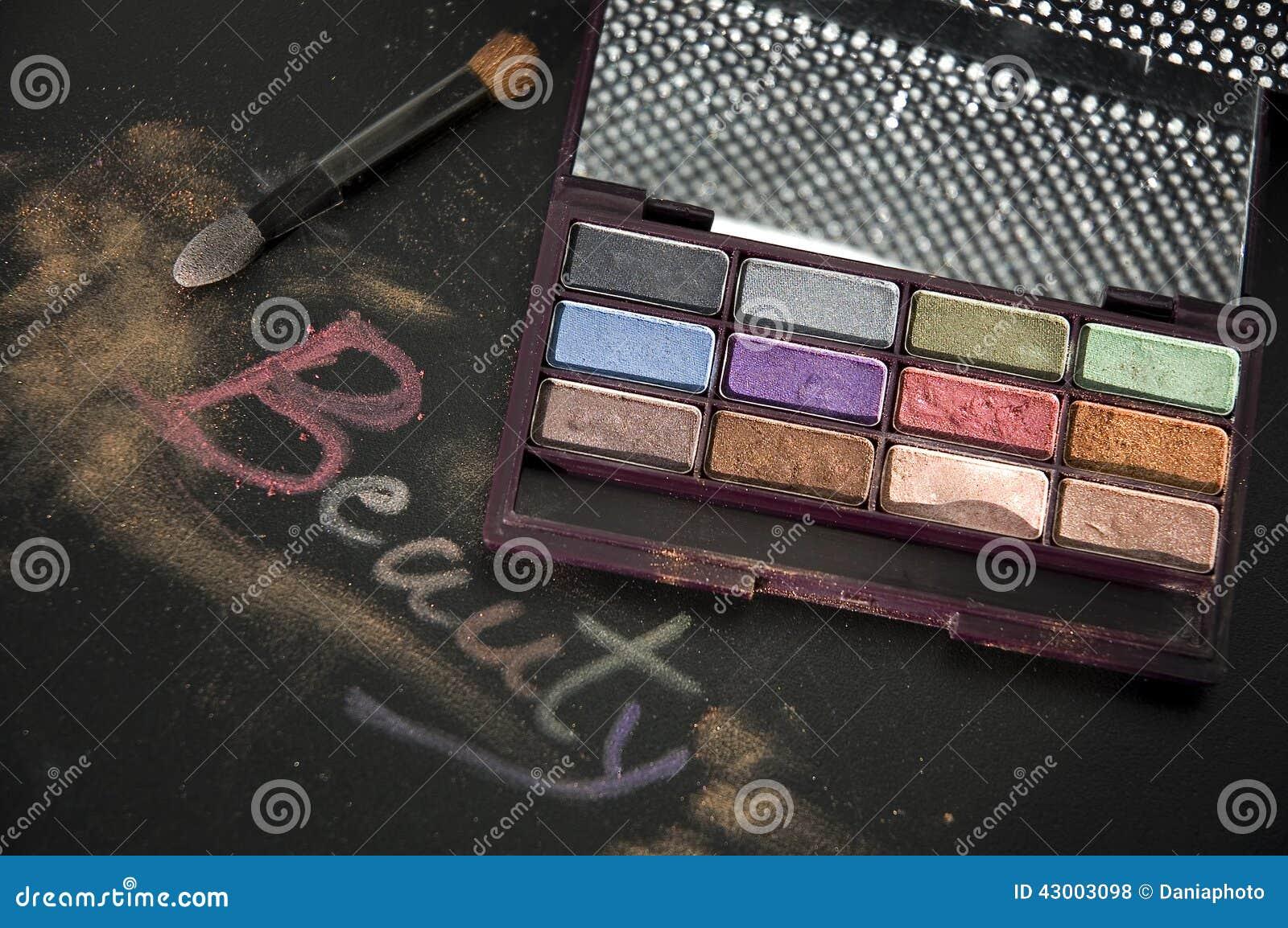 Skönhetskönhetsmedel