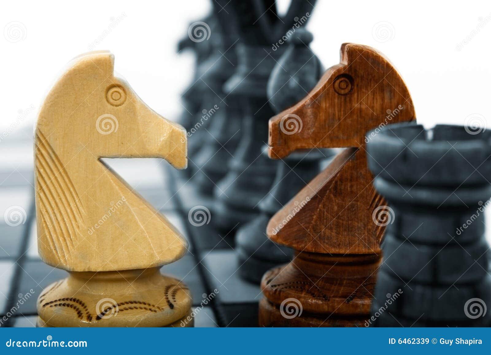 Skład szachowy