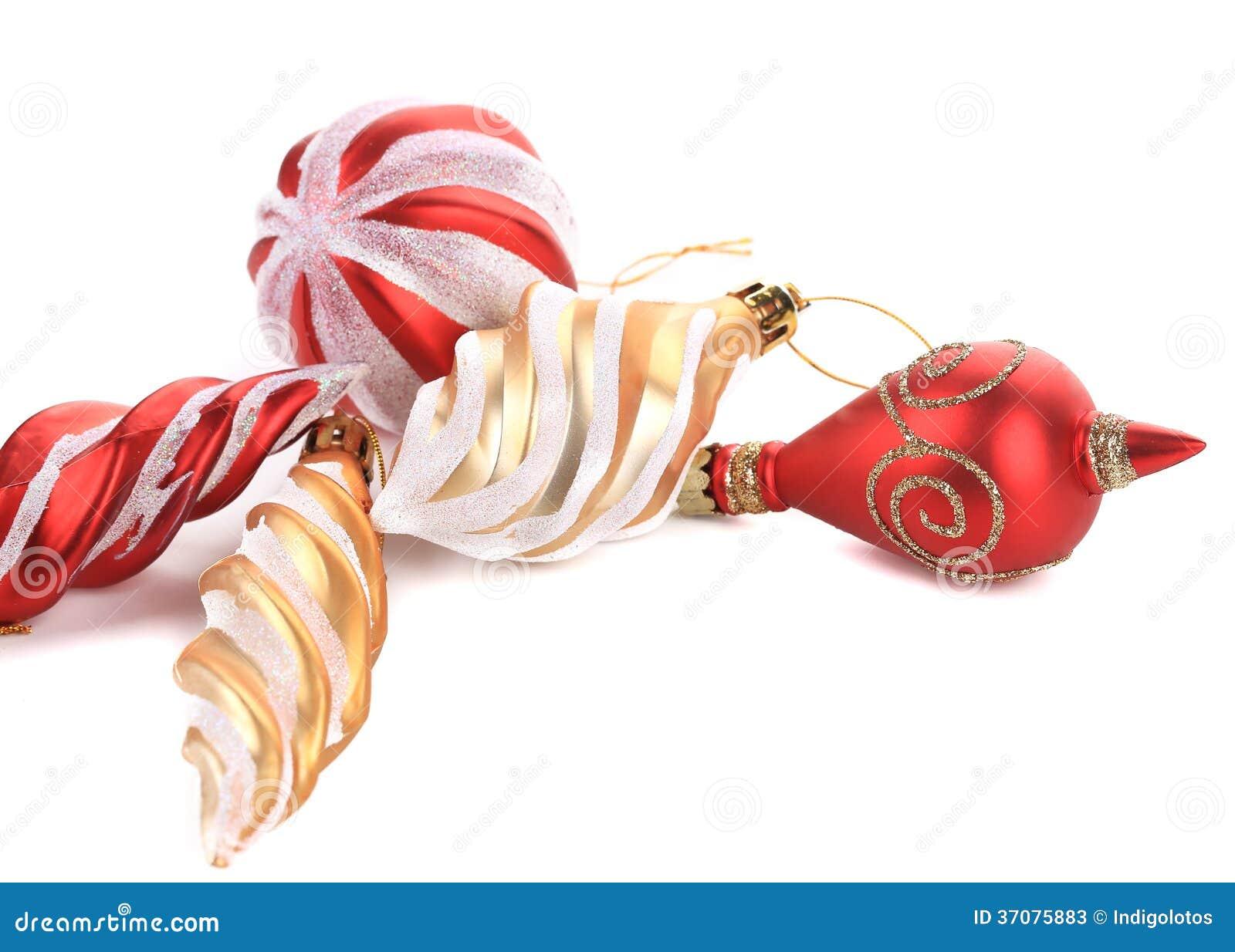 Download Skład Z Boże Narodzenie Dekoracją. Obraz Stock - Obraz złożonej z niedźwięczny, pojęcie: 37075883
