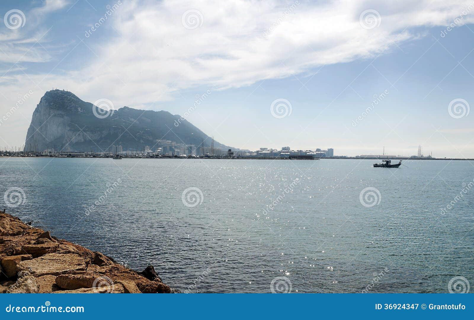 Skała Gibraltar