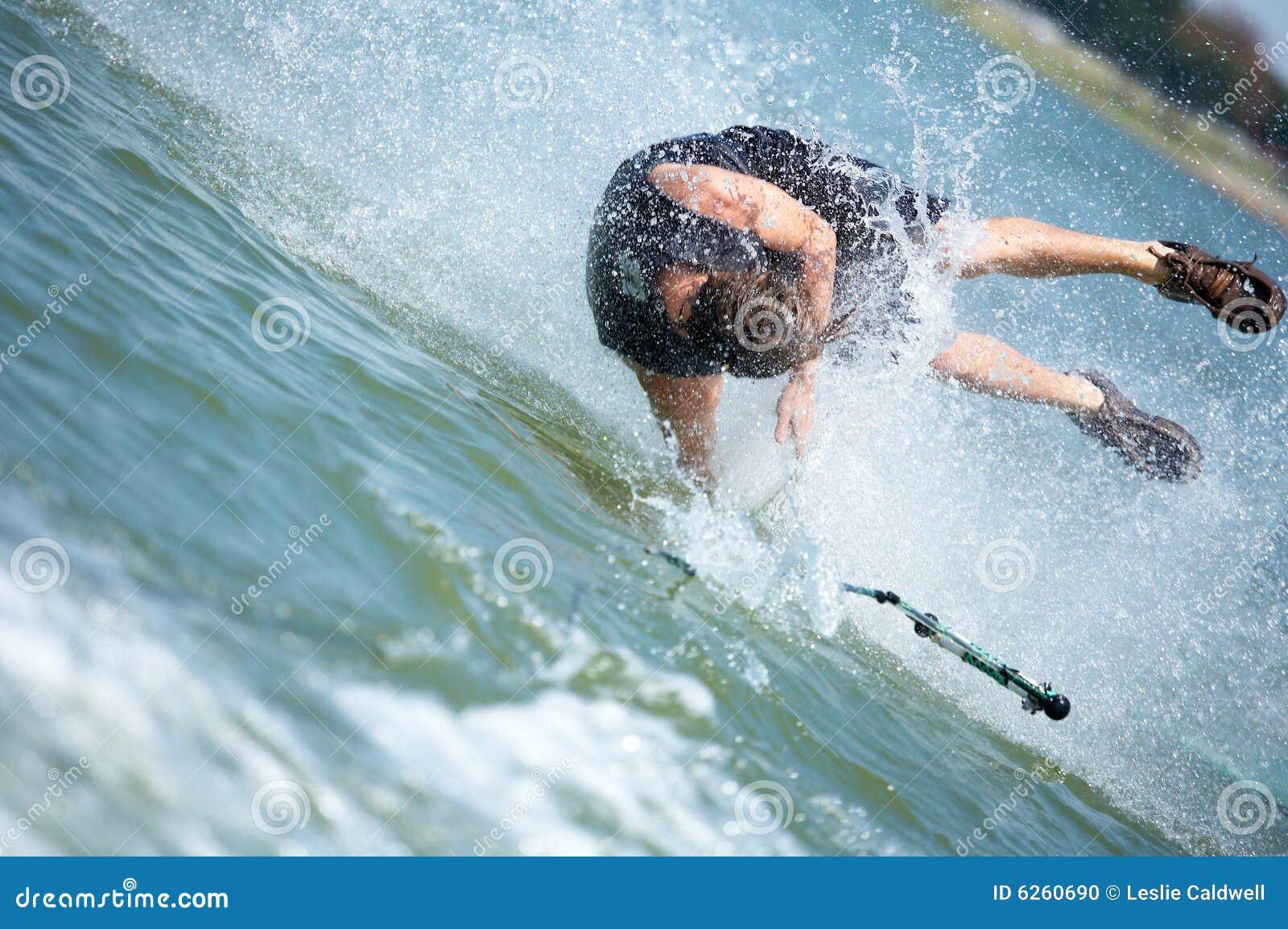 Skacz do wody wziąć