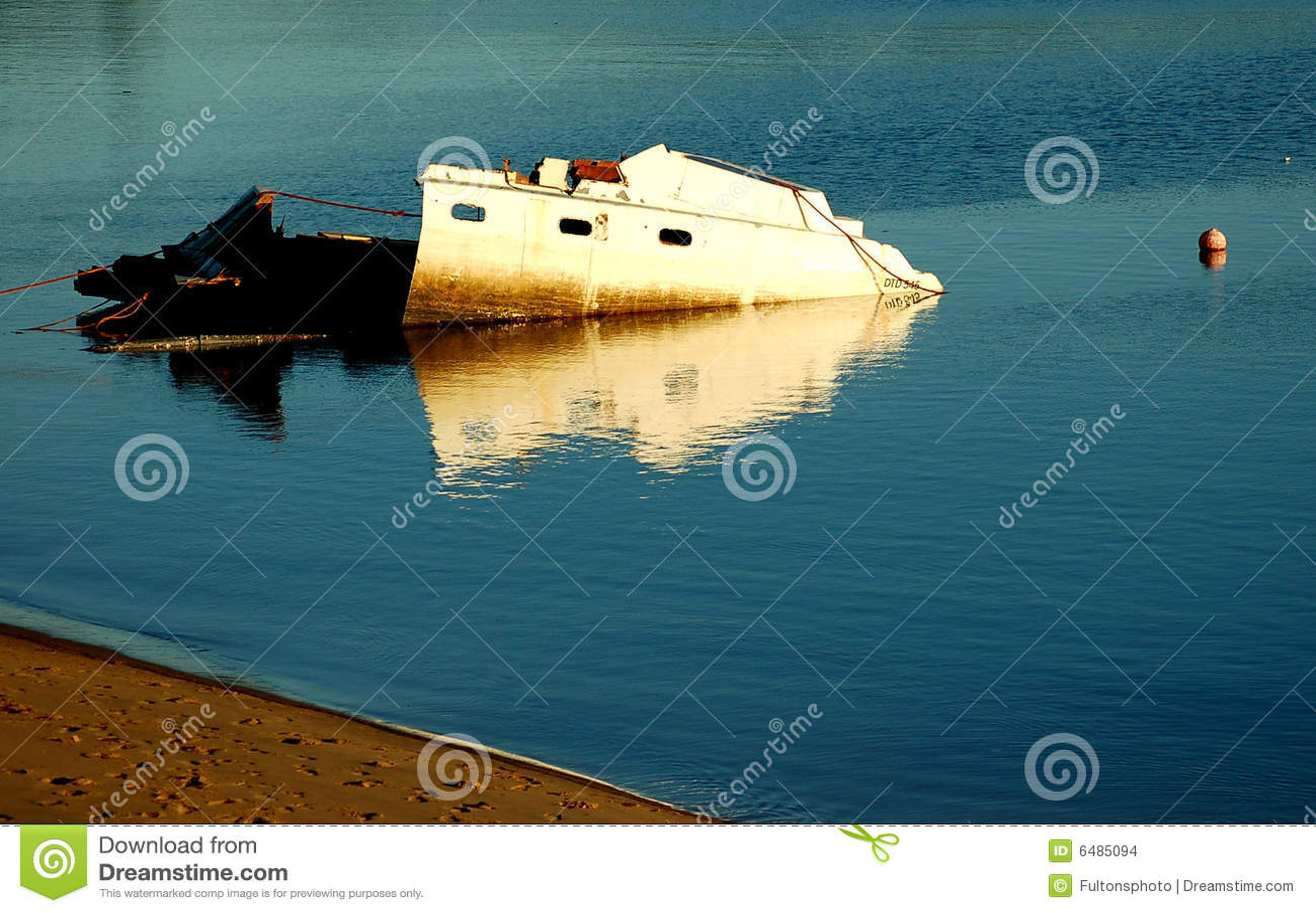 Skadlig shiphaveri