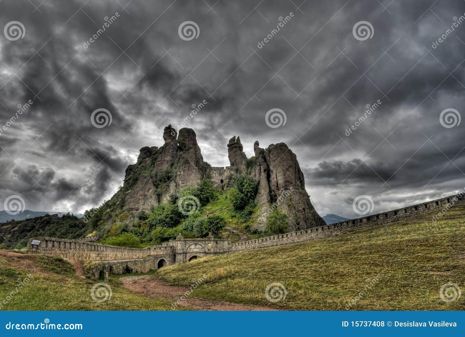 Skali της Βουλγαρίας belogradchishki