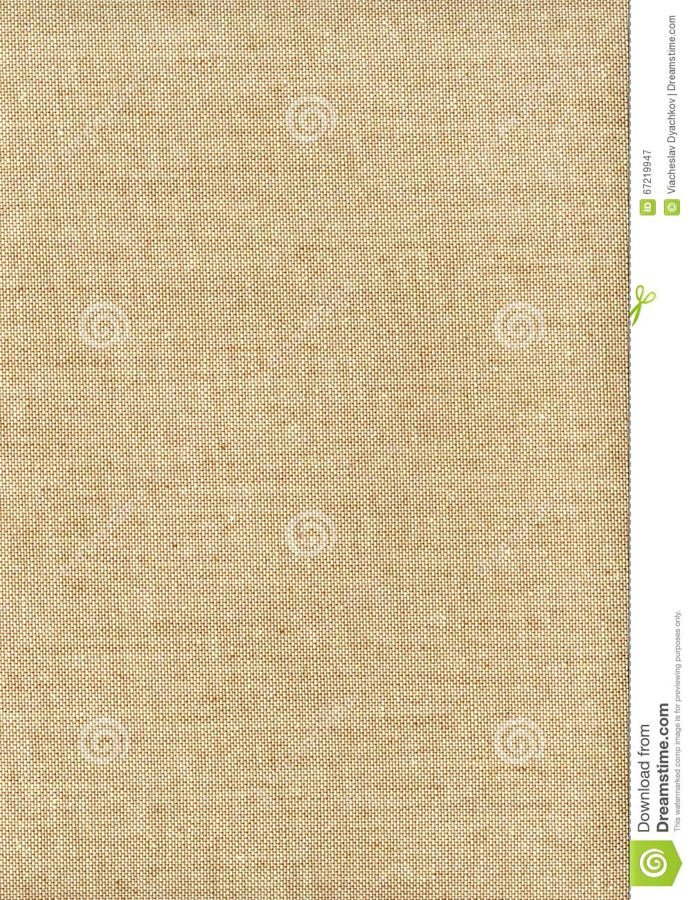 skanirovaniya texture rough light brown cream fabric natural canvas tarpaulin brown linen fabric lighting
