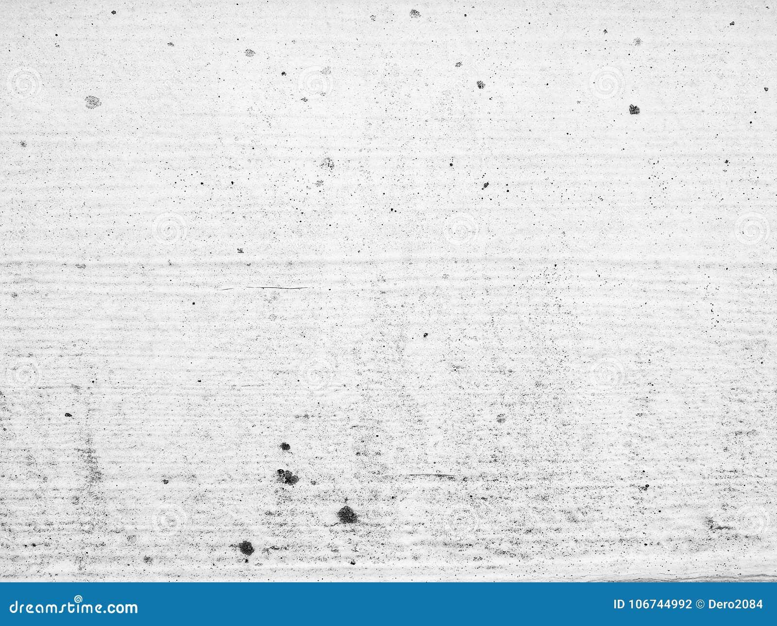 Skapar svartvit textur för Grungestil, riden ut mörk smutsig dammsamkopieringsbakgrund, modellen för abstrakt tappningeffekt