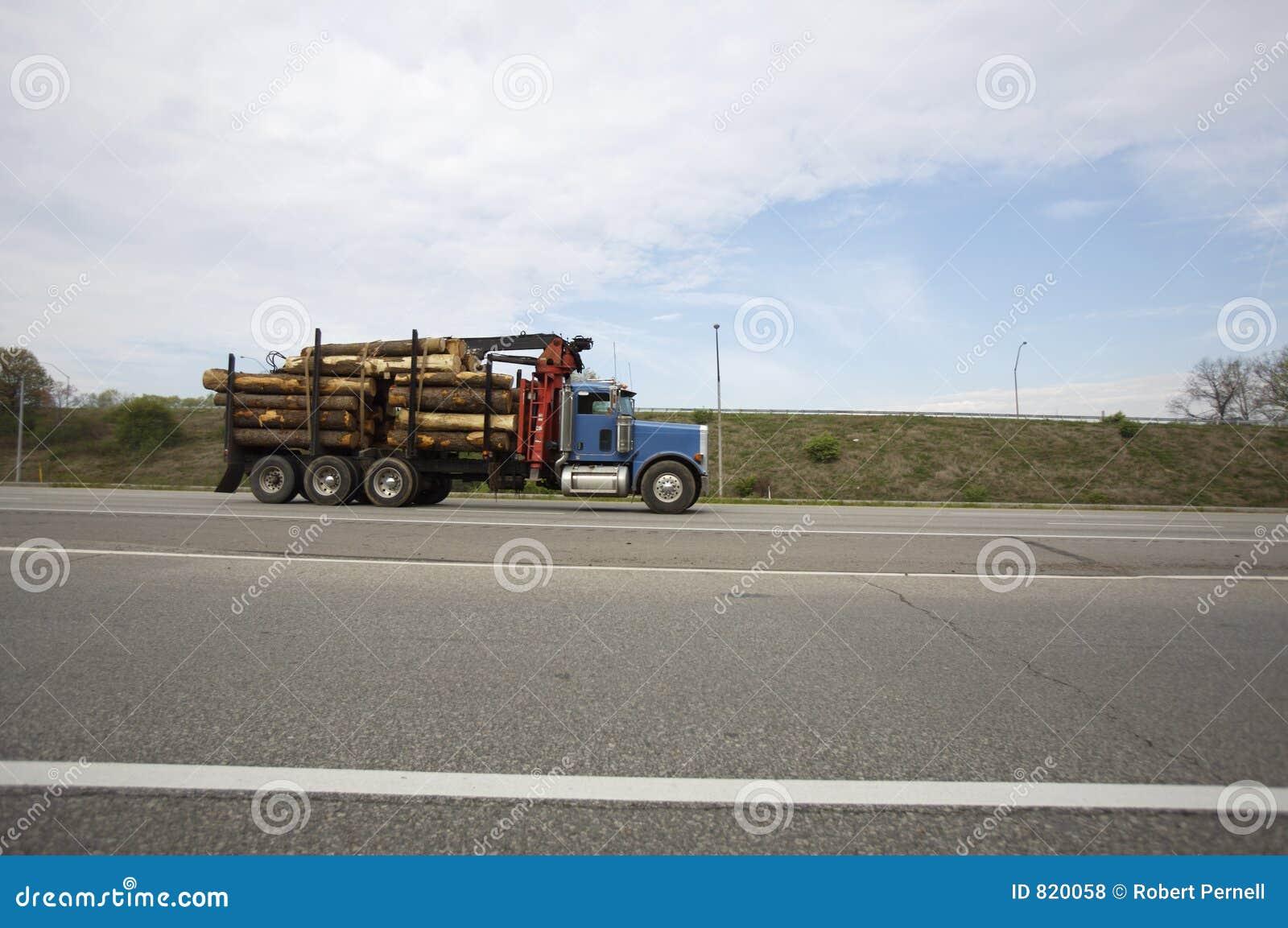 Skatalogowania ciężarówkę.