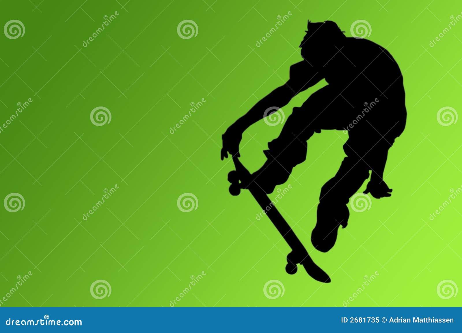 Skateboard αναβατών