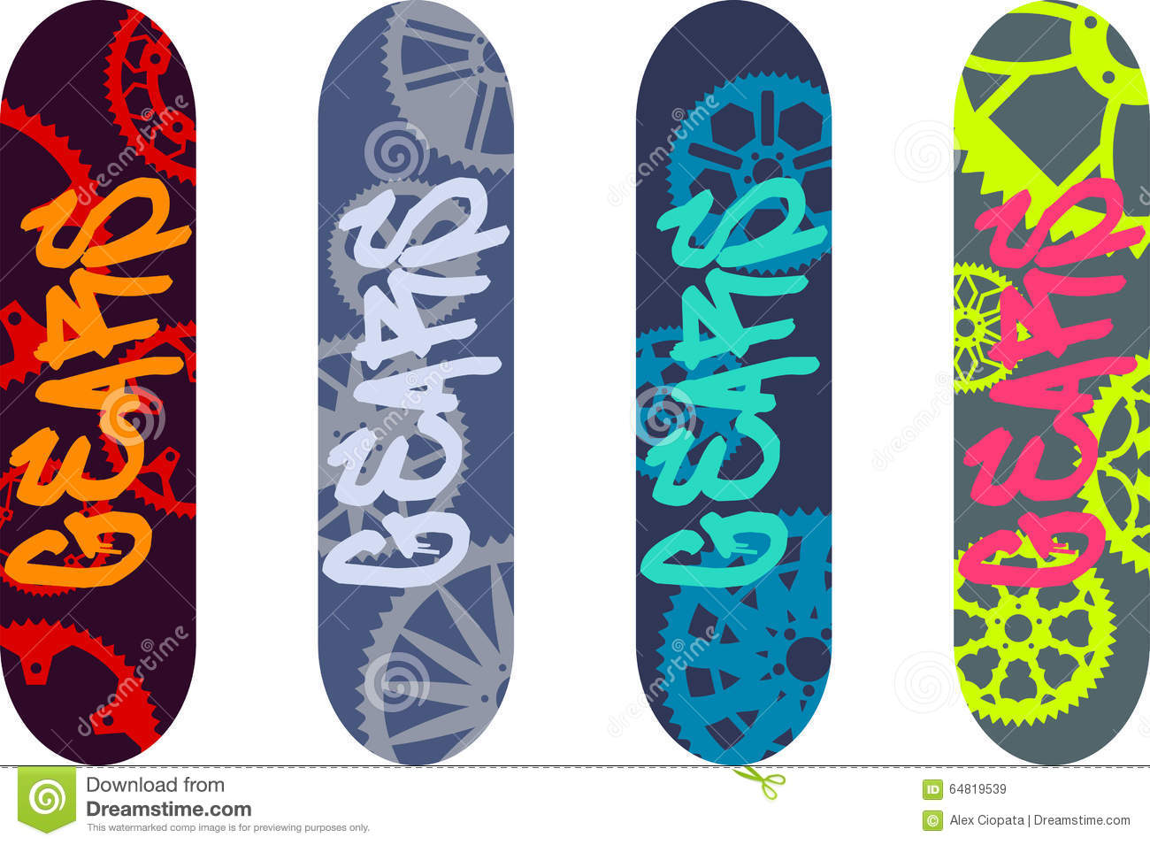 cool skateboard graphics the image kid has it