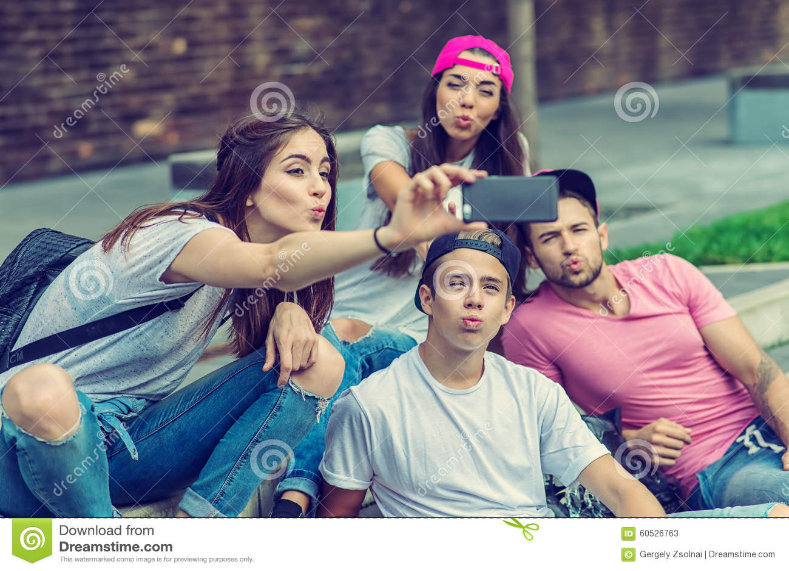 selfie for boys