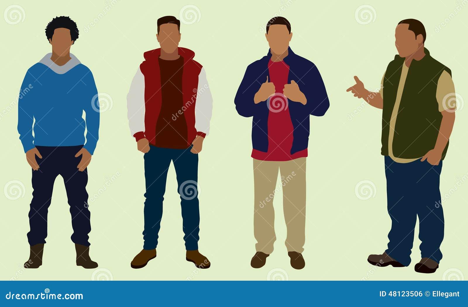 Teen Boys Clothes