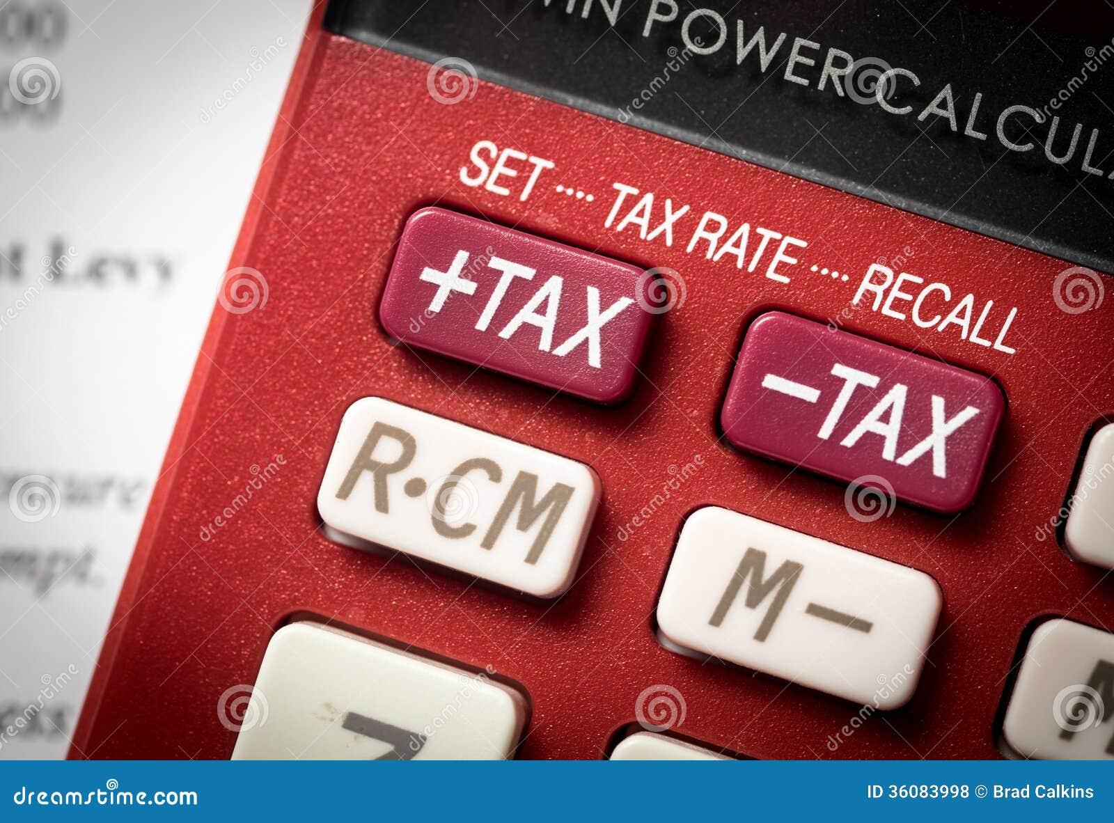 Skattförhöjning