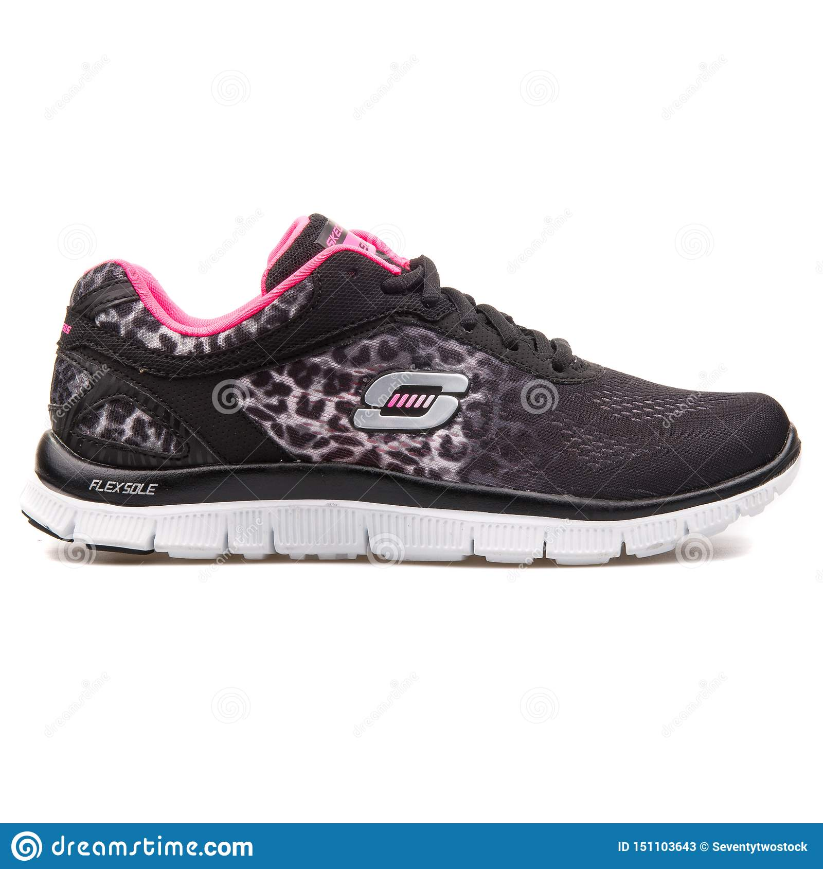skechers flex appeal serengeti