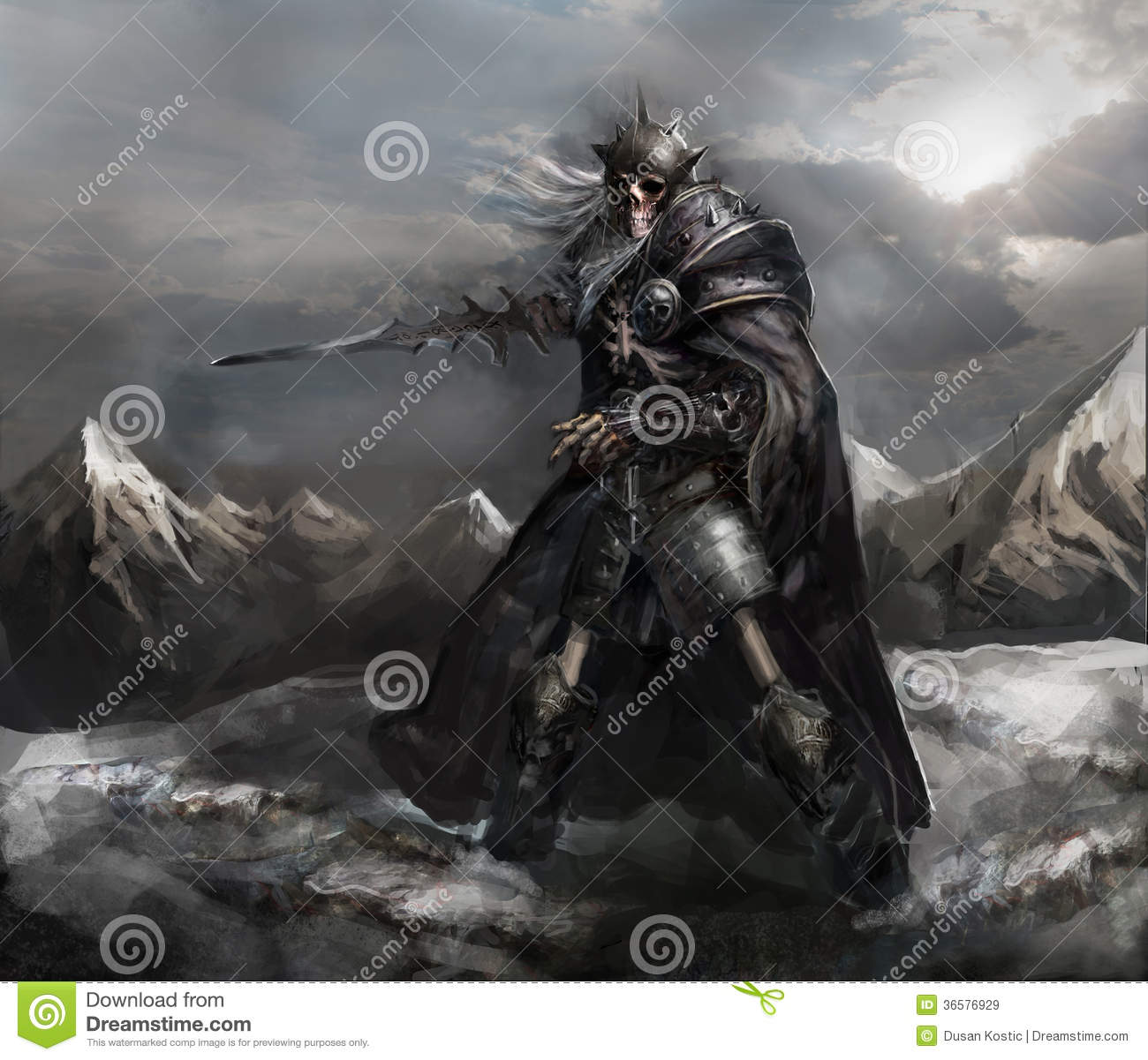 skeleton knight royalty free stock images image 36576929 armor of god clip art images armour of god clipart