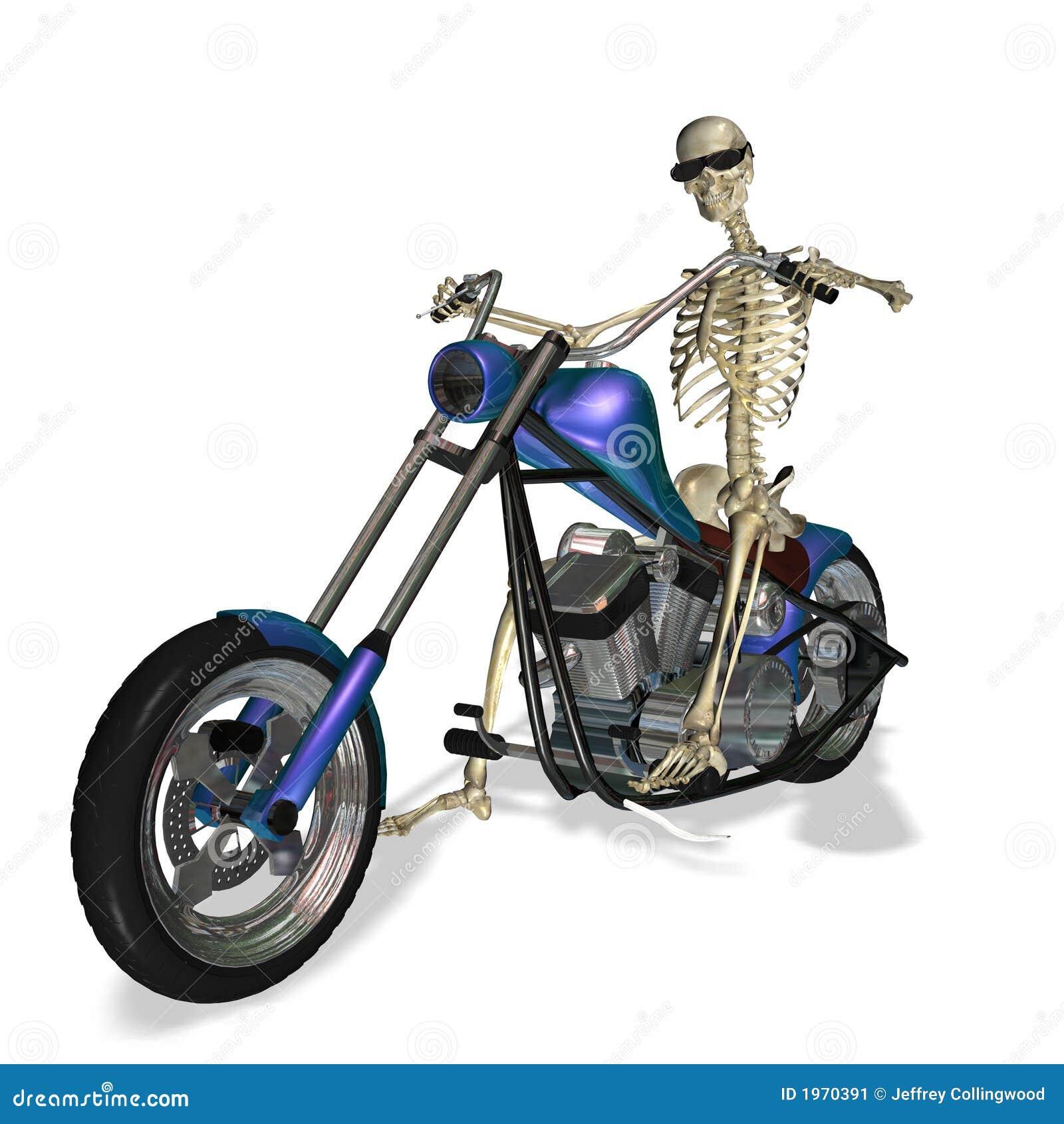 Skelett för 2 avbrytare