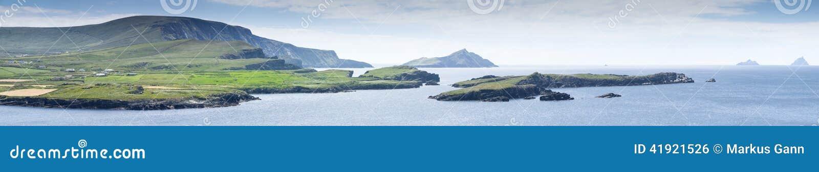 Skellig Irlanda