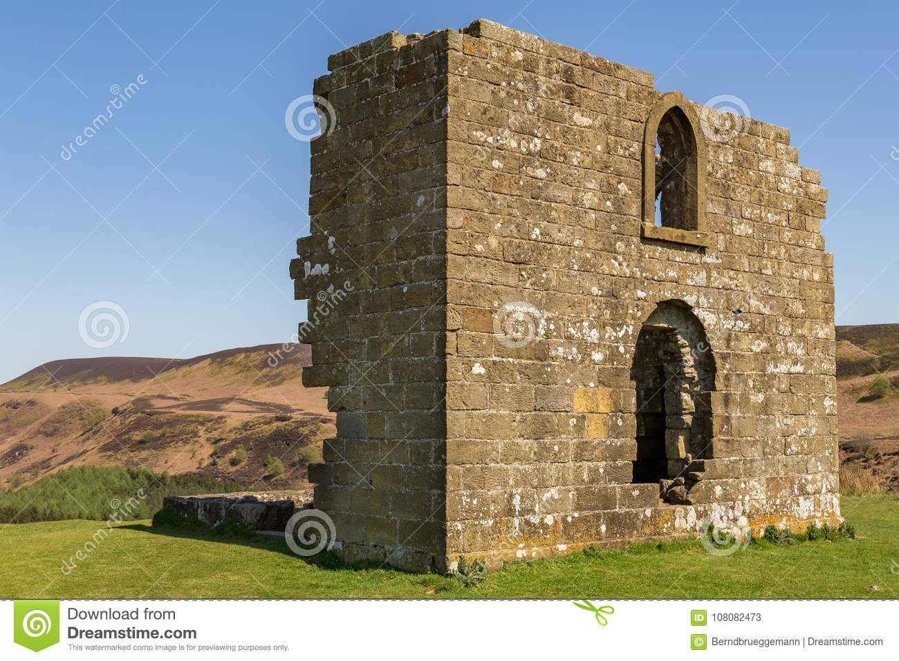 Skelton Tower, North Yorkshire, Regno Unito