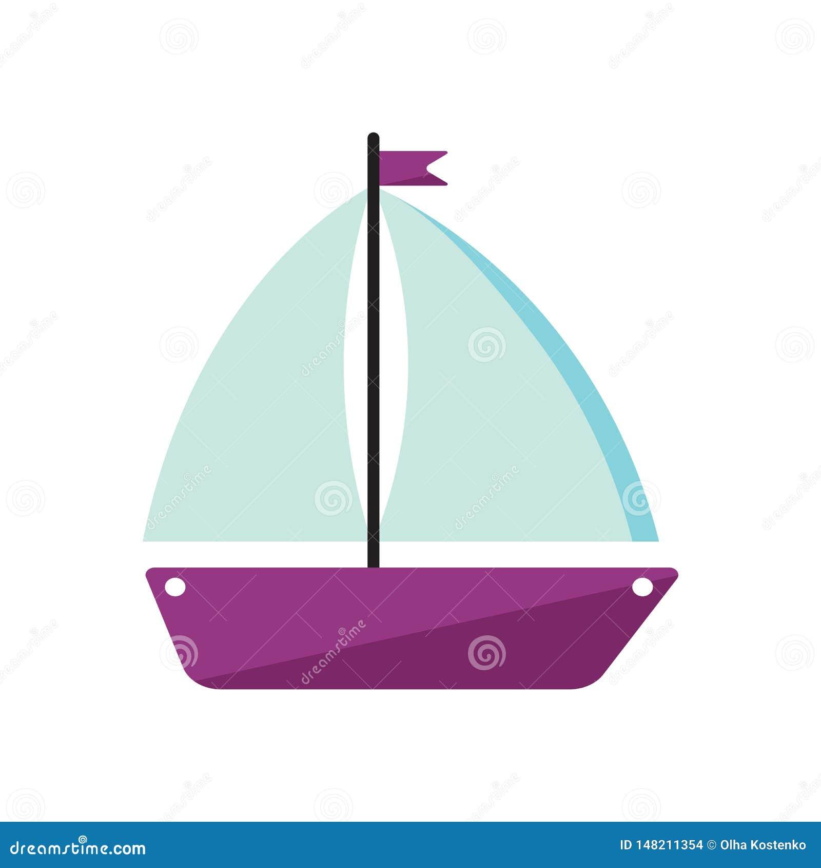 Skeppfartygsymbol